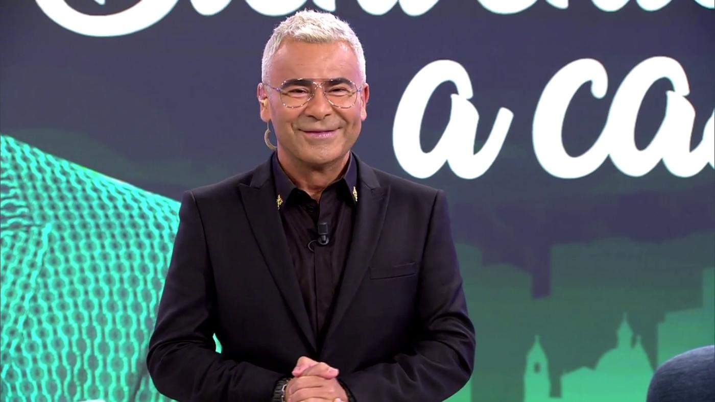 2019 Programa 535 - El emotivo regreso de Jorge Javier Vázquez