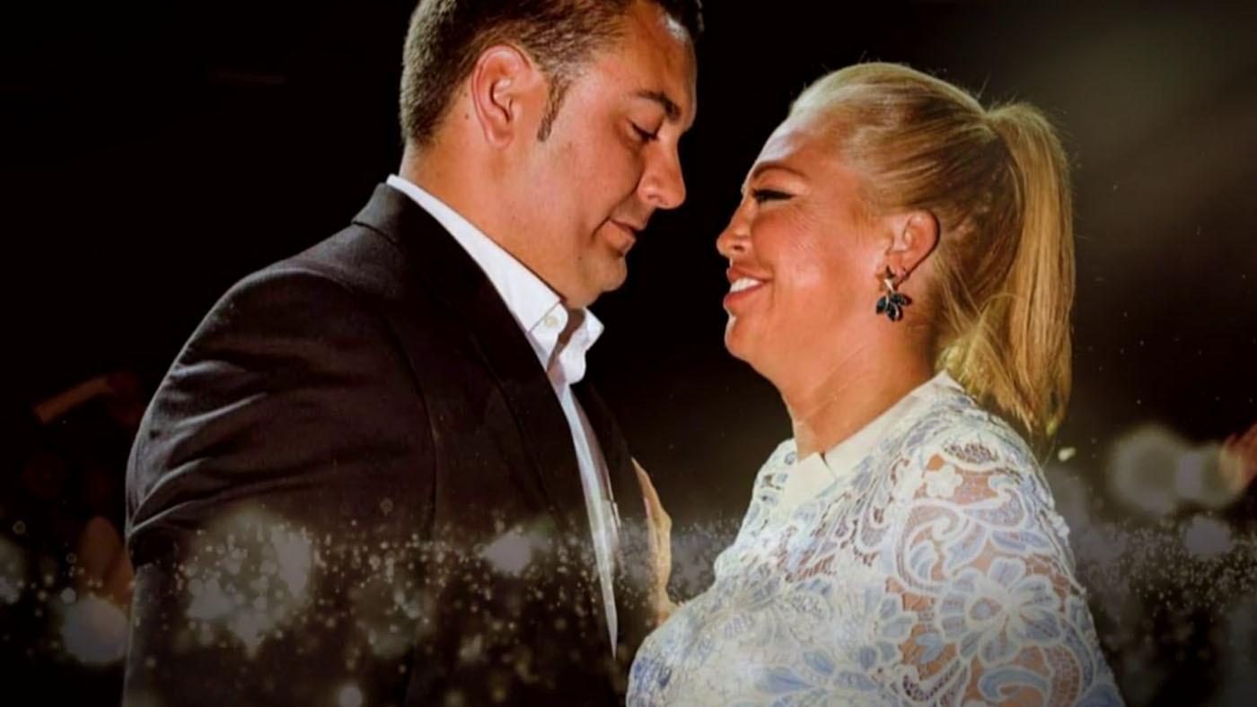 2019 Programa 543 - La boda del año: Belén Esteban y Miguel ya son marido y mujer