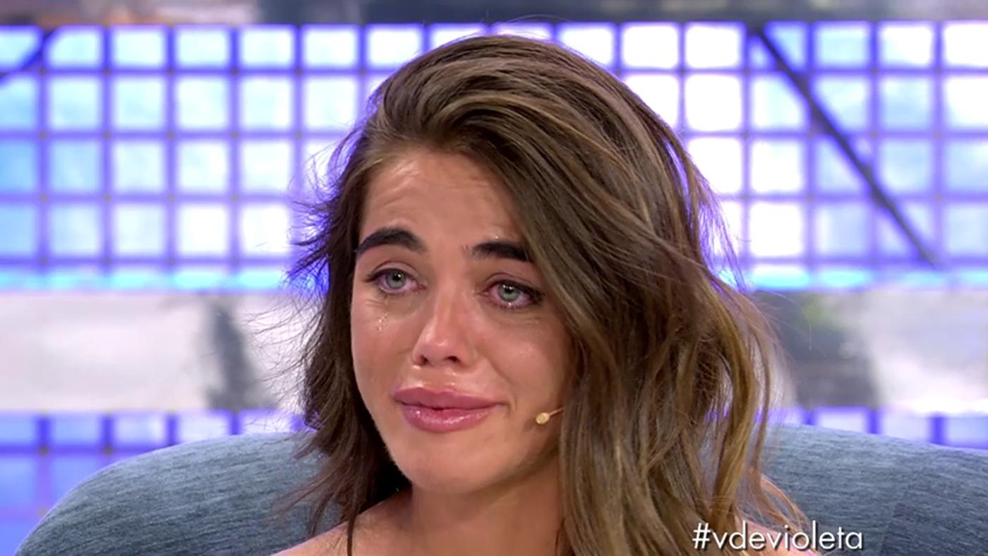 2019 Programa 545 - La entrevista más sincera de Violeta