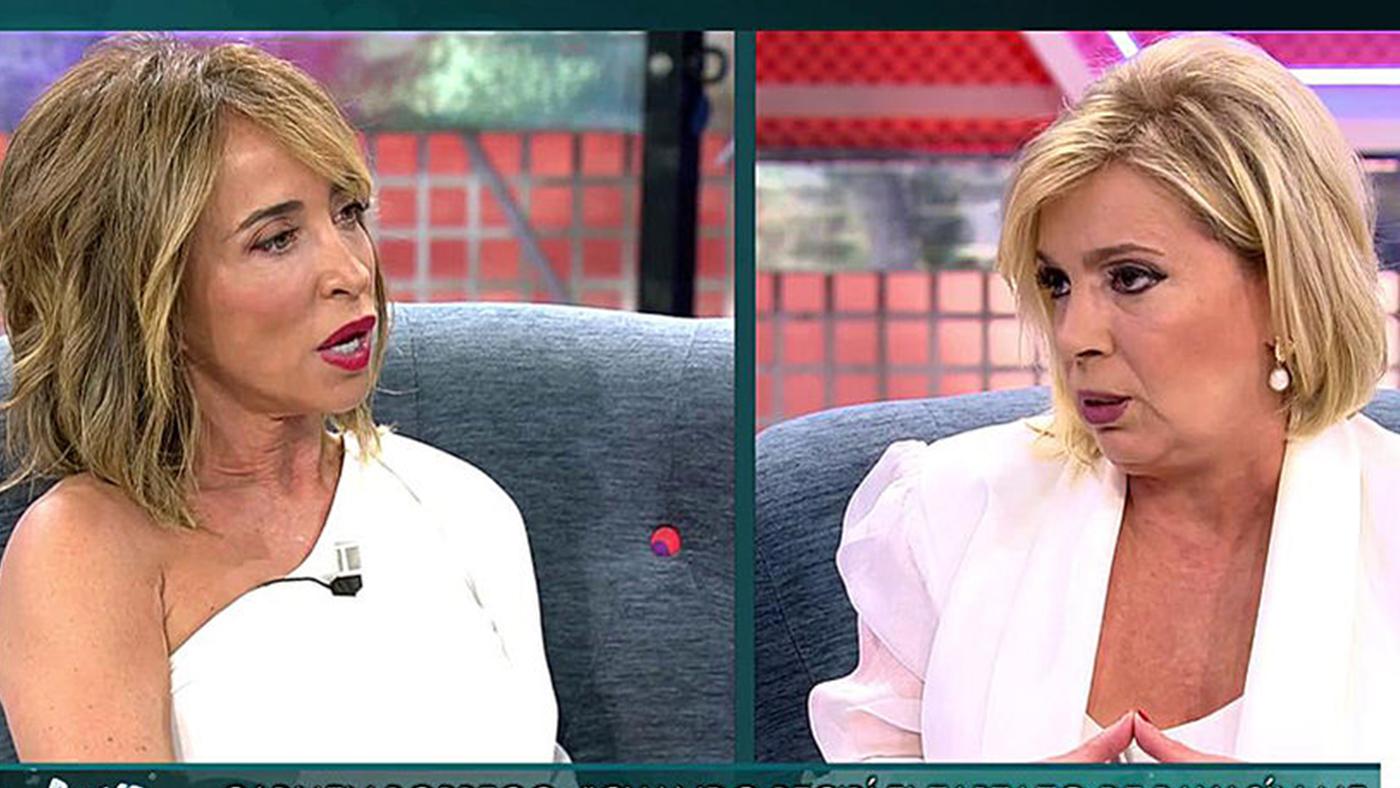 2020 Programa 590 - Carmen Borrego y María Patiño, cara a cara