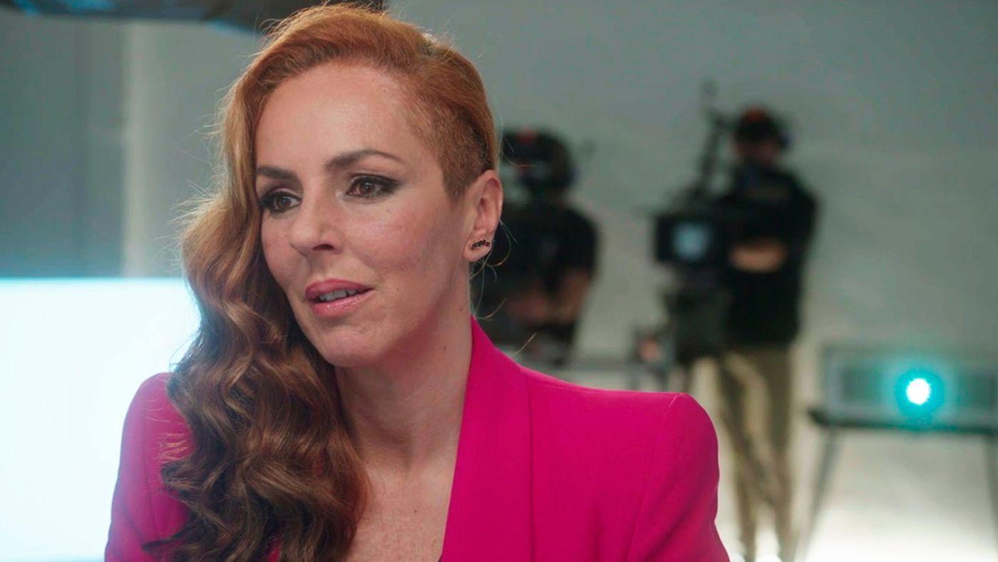 2021 Programa 635 - La entrevista completa a Rocío Carrasco tras grabar su documental