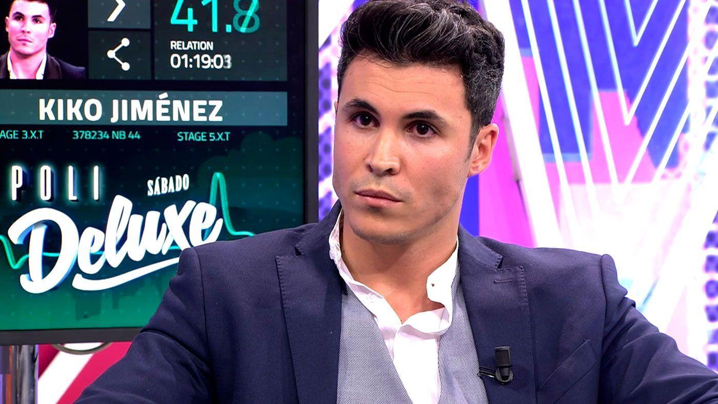 2021 Programa 639 - Kiko Jiménez explota contra Antonio David