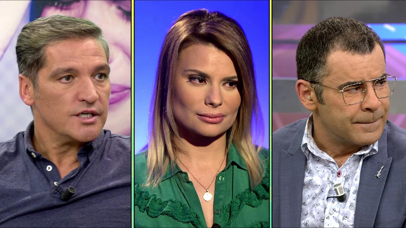 2018 Limón 12/12/2018 - Los comienzos de Gustavo González y María Lapiedra