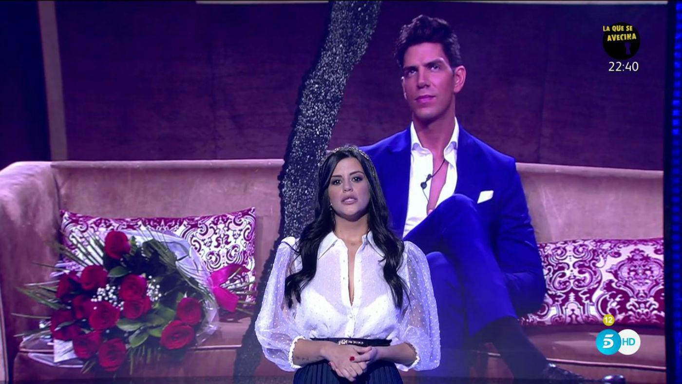2019 Limón 10/12/2019 - Lola Ortiz viene a desenmascarar a Diego Matamoros