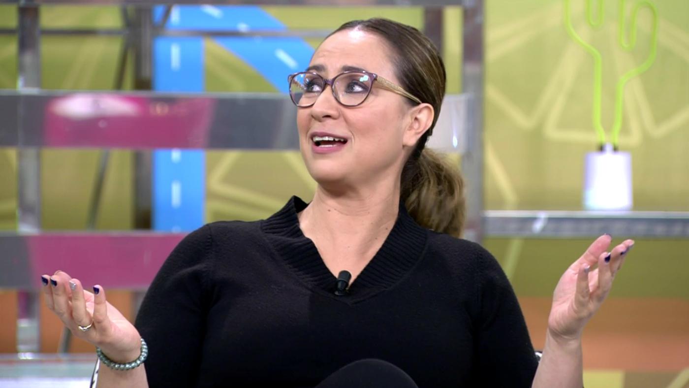 """2019 Limón 23/12/2019 - La tía de Adara explica cómo está su sobrina: """"Todavía no ha tomado ninguna decisión"""""""