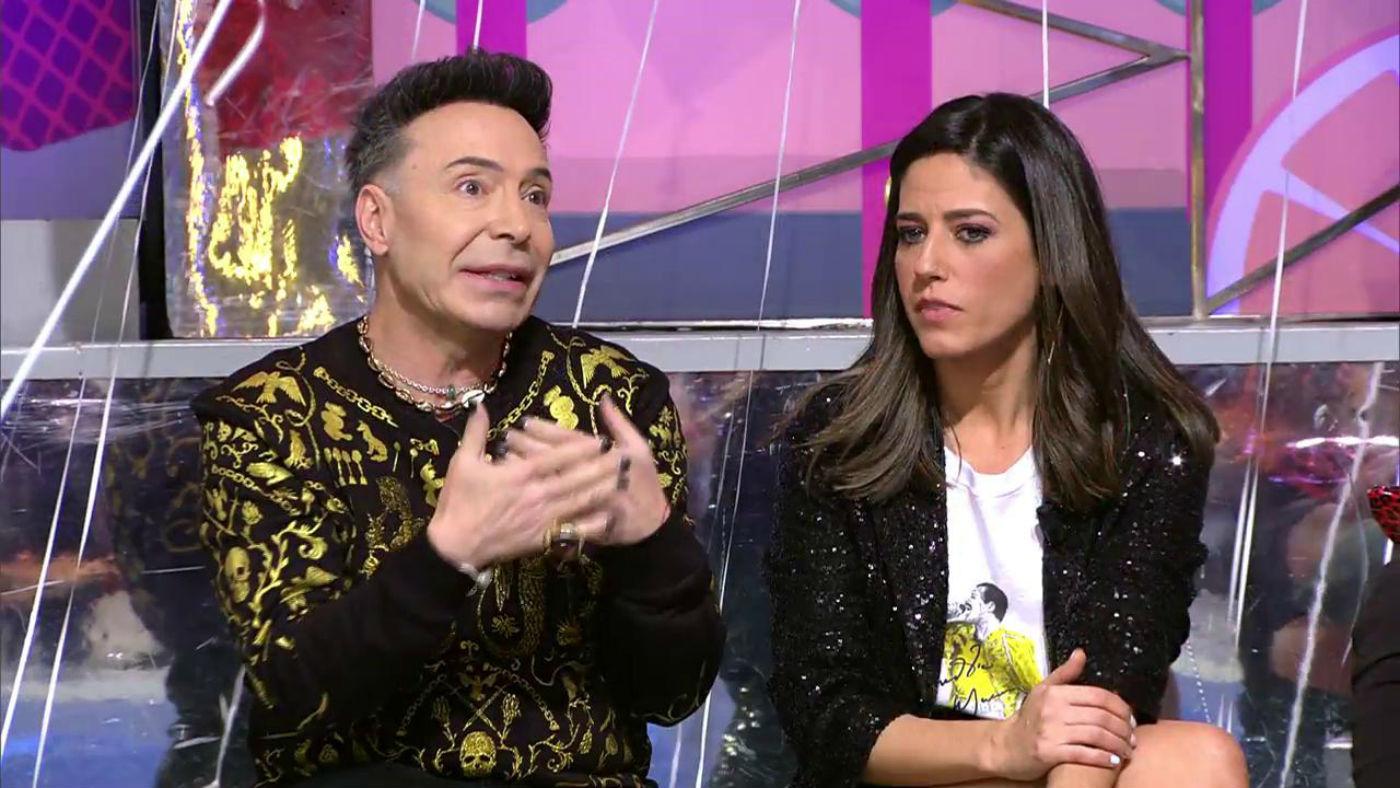 2019 Naranja 12/12/2019 - El Maestro Joao saca las garras por Adara