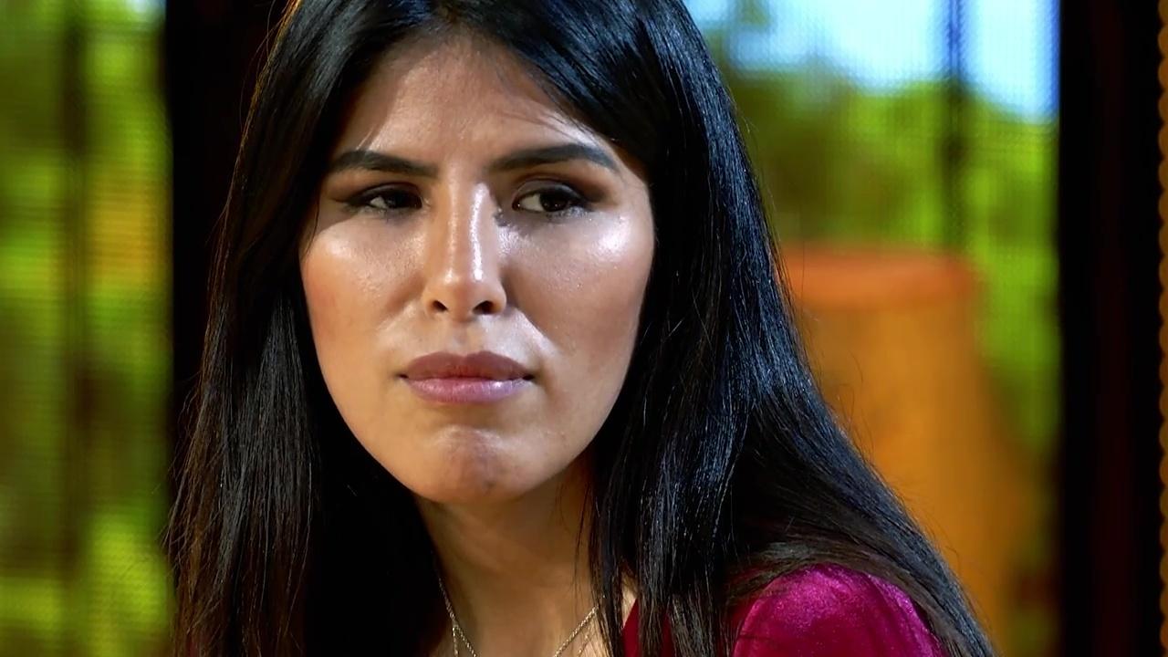 2020 Limón 23/12/2020 - Isa Pantoja describe la desoladora situación de su madre