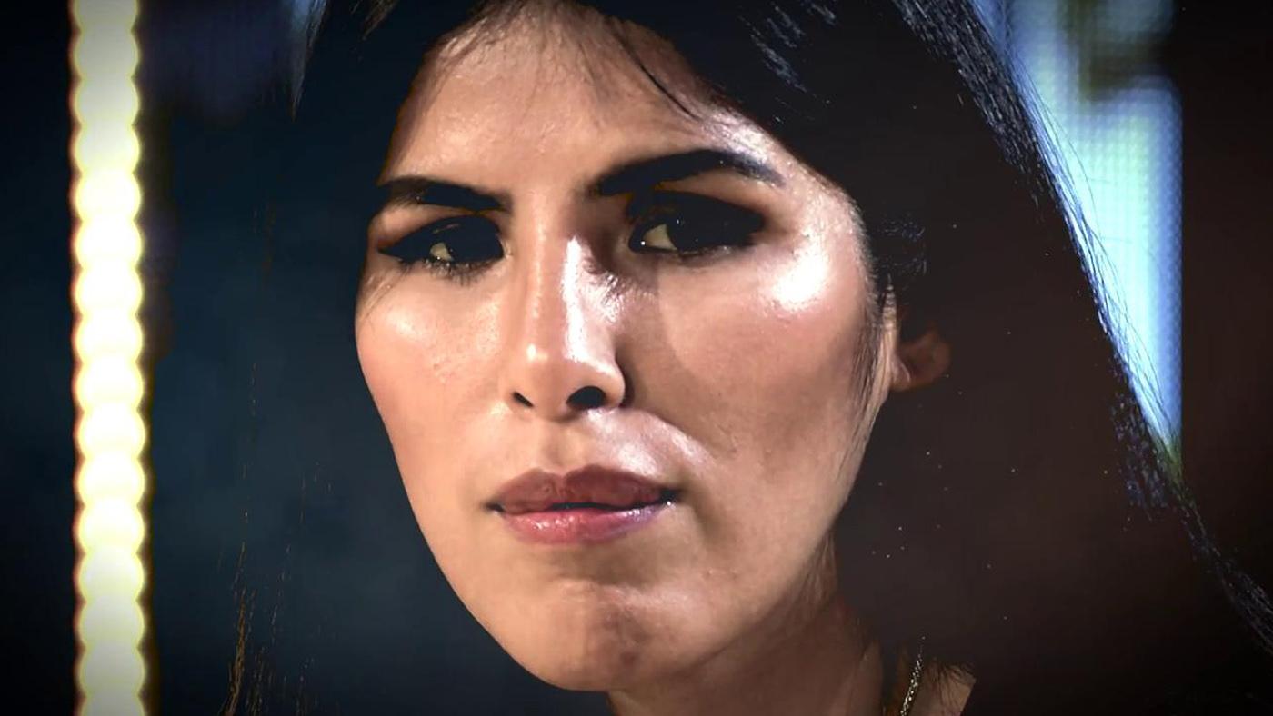 2020 Limón 28/12/2020 - Chabelita, desterrada de Cantora