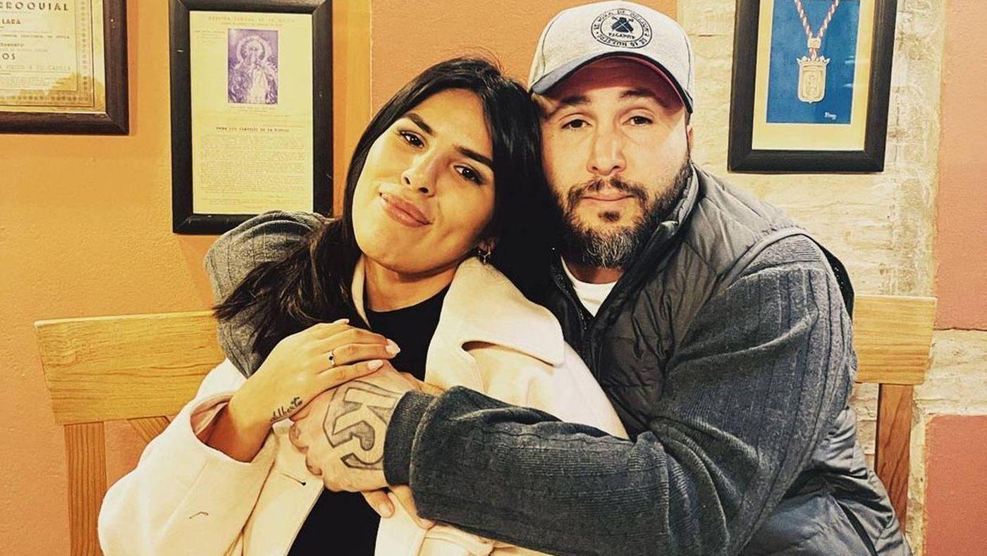 2020 Naranja 28/12/2020 - Kiko Rivera cierra filas con su hermana Isa