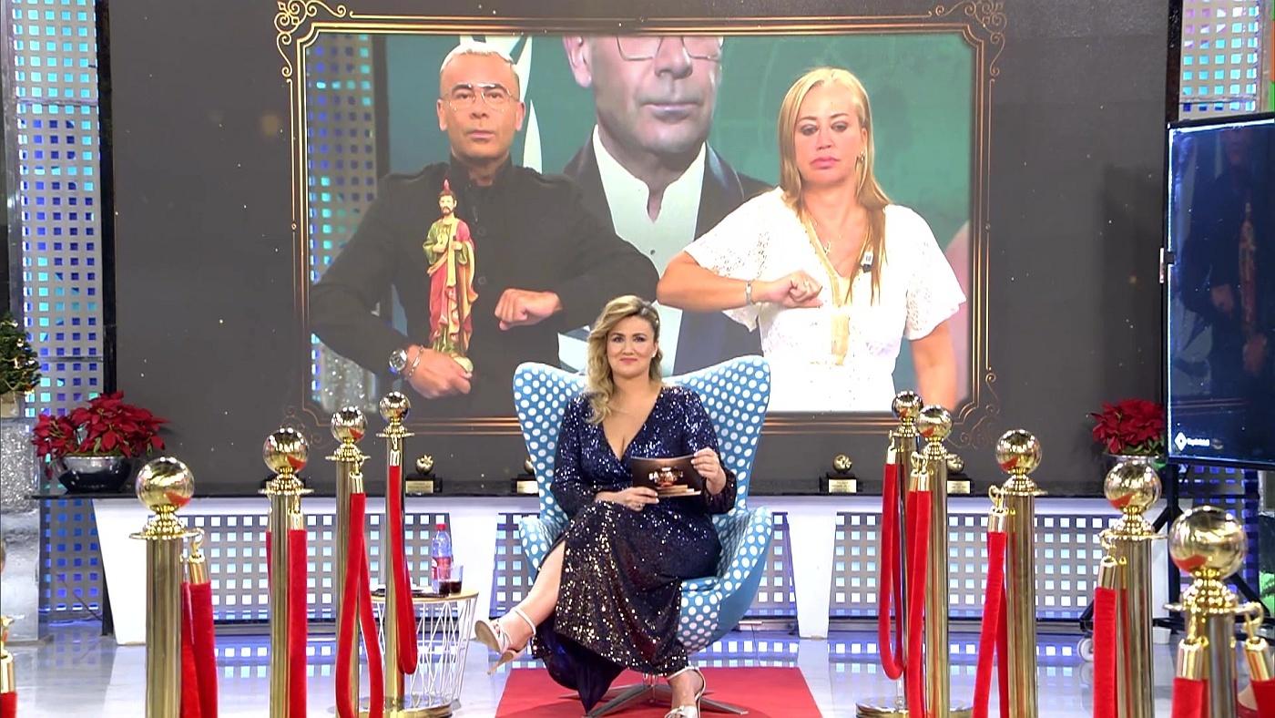 2020 Naranja 31/12/2020 - Premio 'Dardo de Oro'