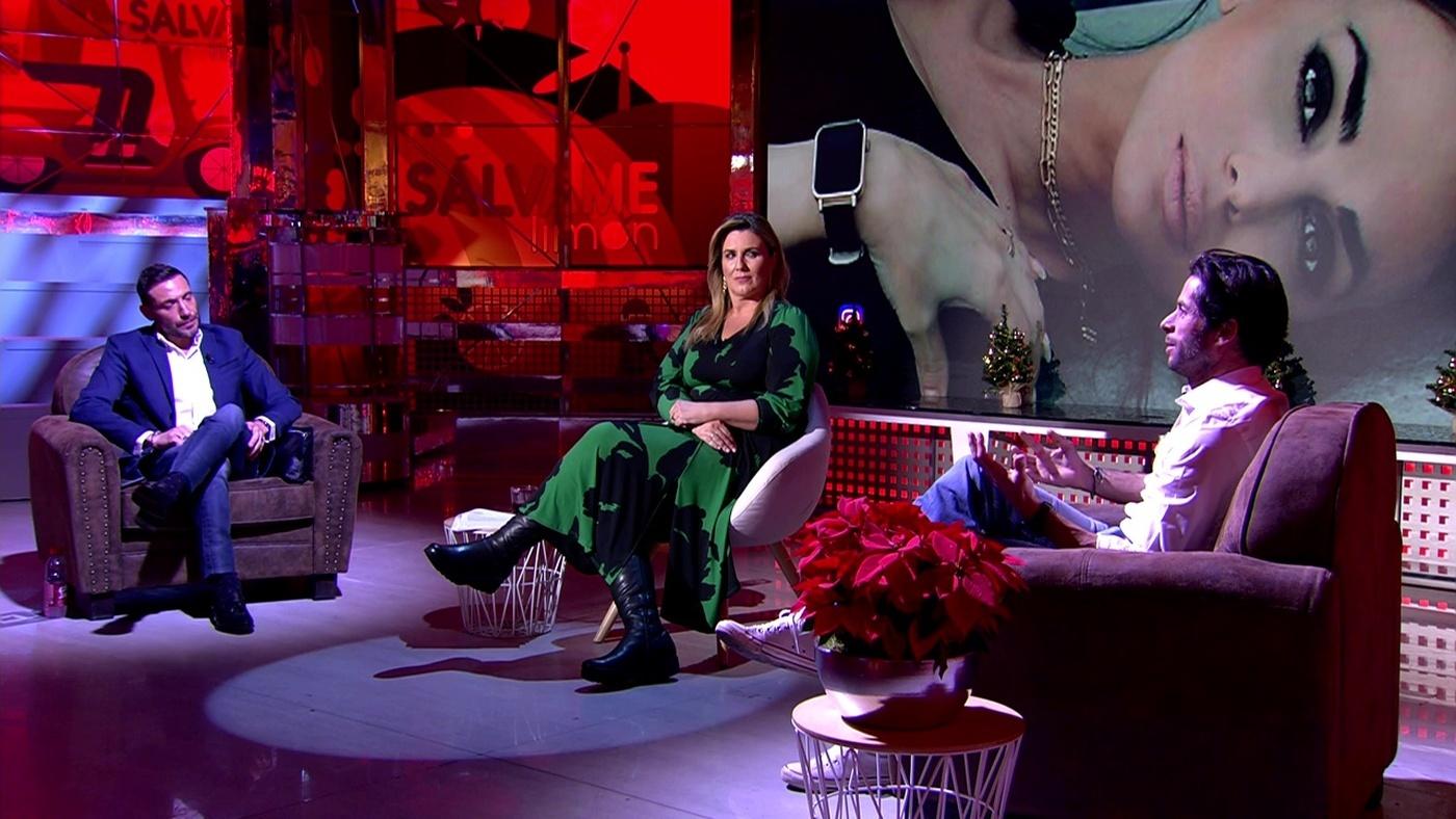 2020 Tomate 17/12/2020 - Antonio David y Canales, por fin cara a cara