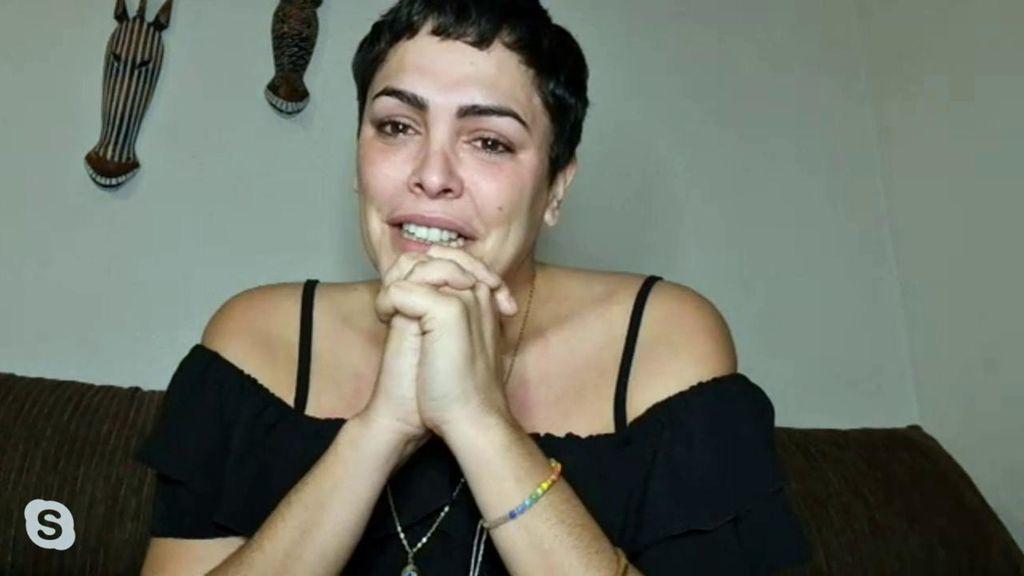 2020 Tomate 22/12/2020 - Primeras palabras de Amor Romeira tras la muerte de su madre