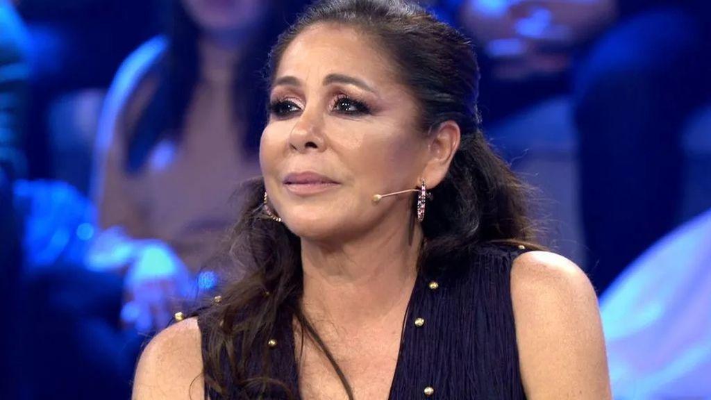 2020 Tomate 28/12/2020 - Isabel Pantoja podría reaparecer pronto en Mediaset