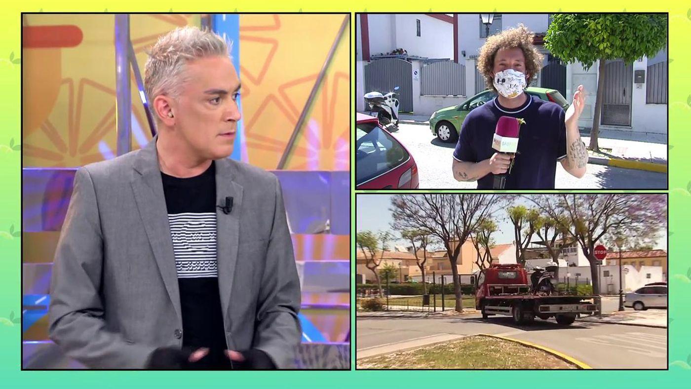 2021 Limón 04/05/2021 - Kiko Rivera toma represalias contra Anabel Pantoja