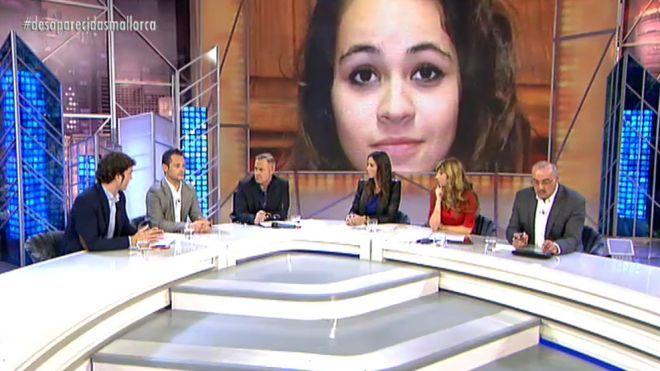Temporada 1 Programa 8 - Desaparecidos en Mallorca