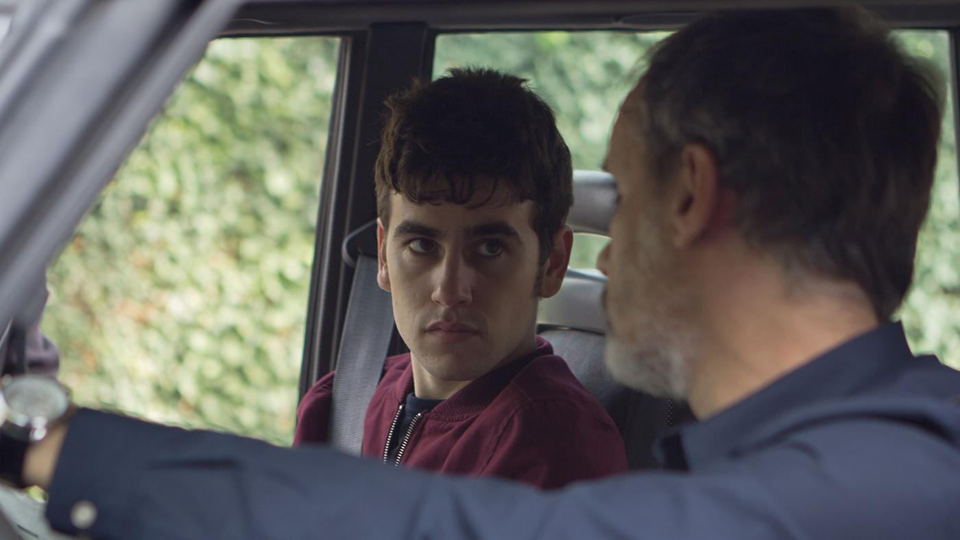 Temporada 1 Capítulo 5 - Ana podría no estar muerta