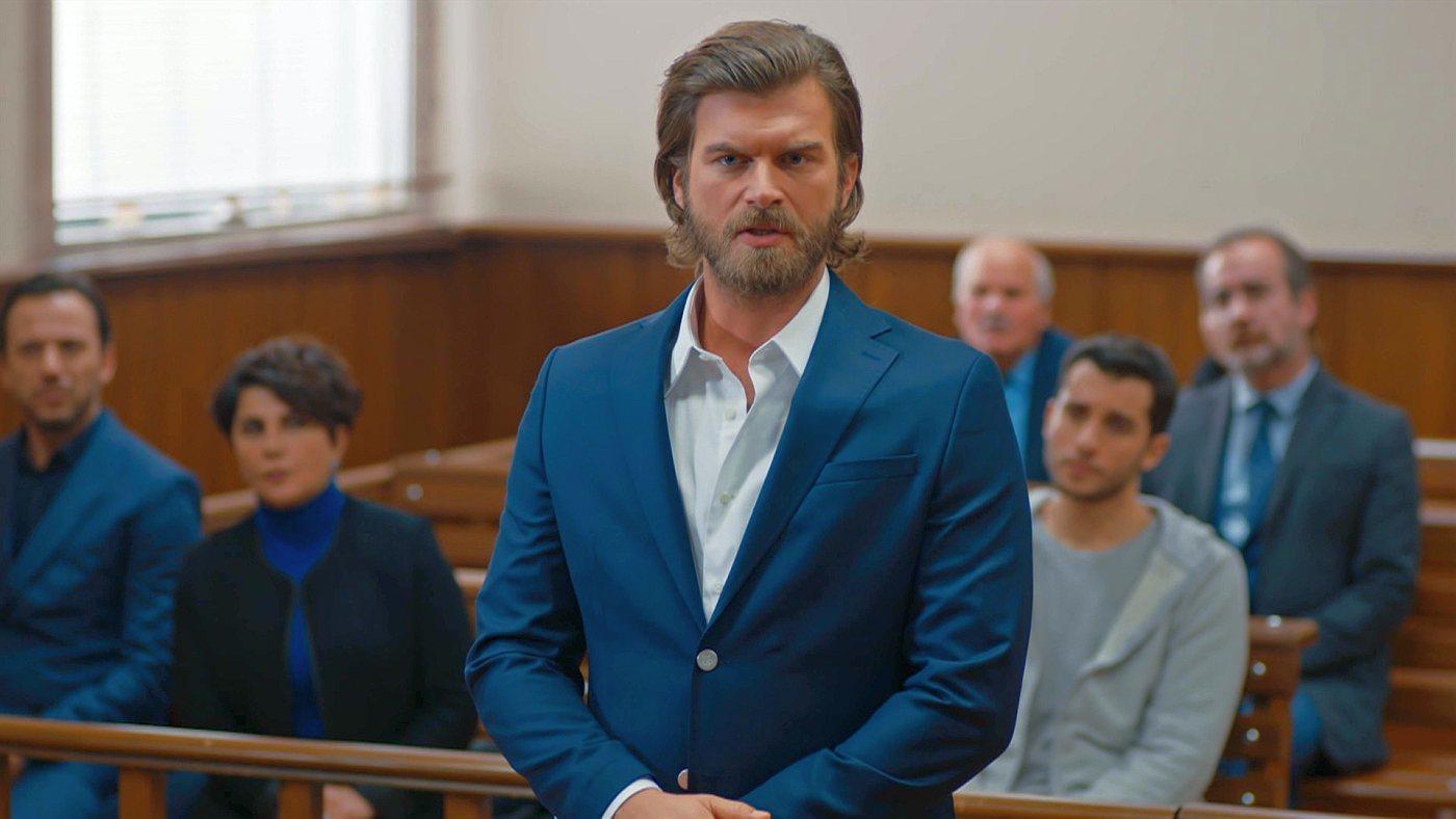 Temporada 1 Capítulo 17 - El juicio contra Cesur