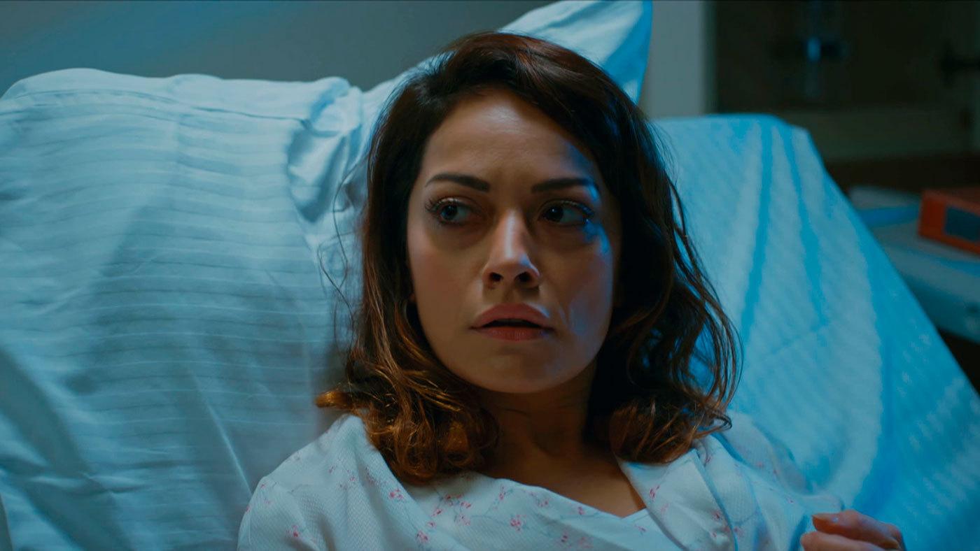 Temporada 1 Capítulo 7 - La farsa de Cahide en el hospital