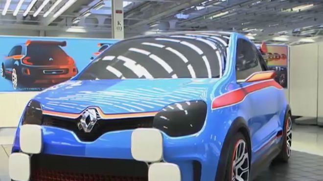 2013 Programa 15 - Renault twinrun