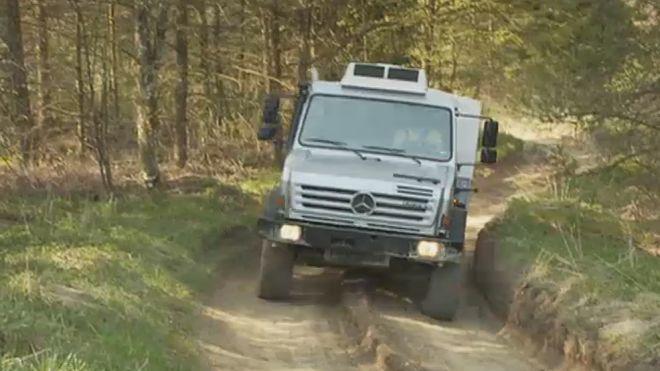 2013 Programa 18 - Lo más bestia de Mercedes