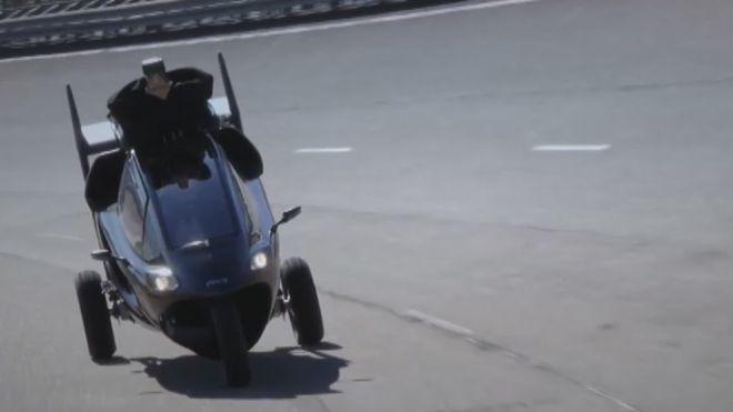 2013 Programa 3 - Los coches del futuro