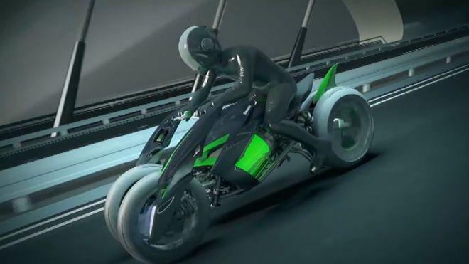 2013 Programa 41 - J-Concept de Kawasaki