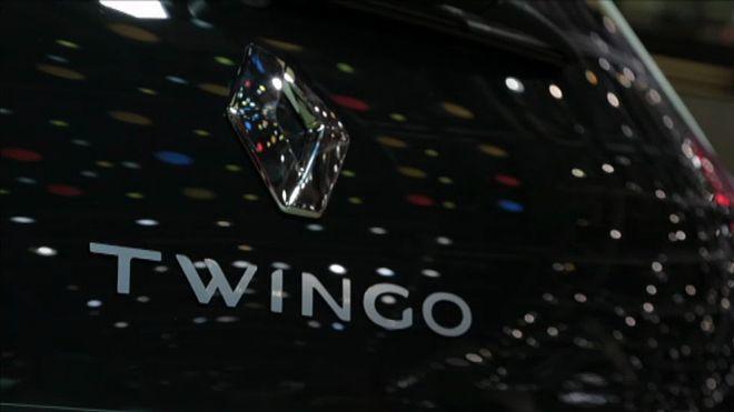 2014 Programa 58 - Nuevo Twingo