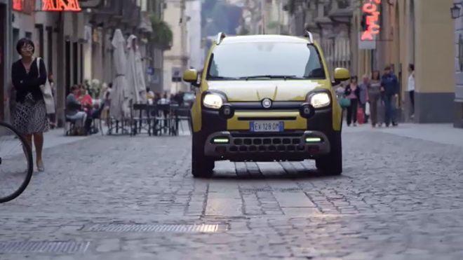 2014 Programa 73 - Fiat Panda y Toyota Yaris