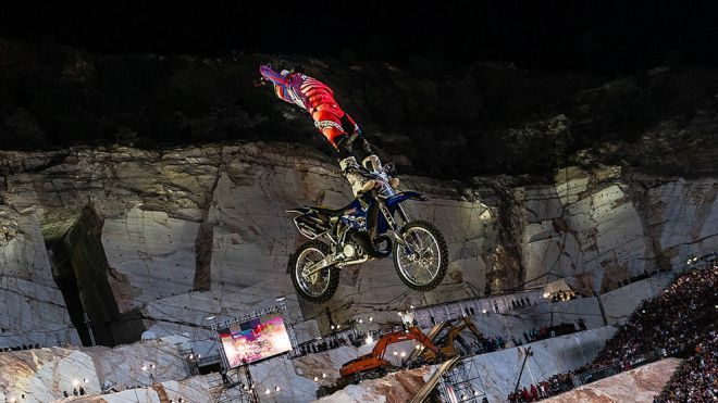 2015 Programa 120 - Los X Fighters se acercan a Madrid