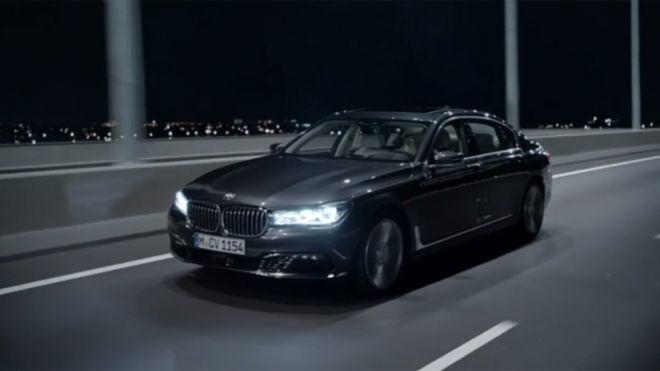 2015 Programa 123 - BMW serie 7