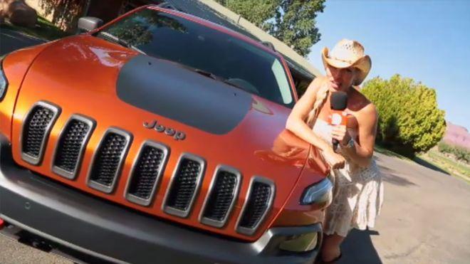 2015 Programa 128 - El desierto en Jeep