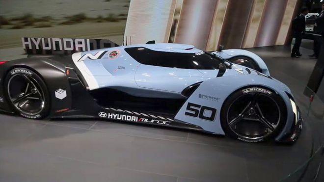 2015 Programa 133 - Hyundai Gran Turismo