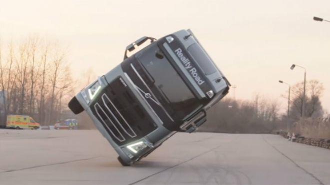 2015 Programa 135 - El camión que baila salsa