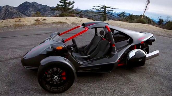 2016 Programa 156 - T-Rex, coche y moto a la vez