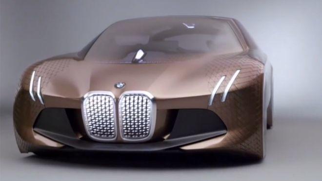 2016 Programa 178 - El modelo futurista de BMW