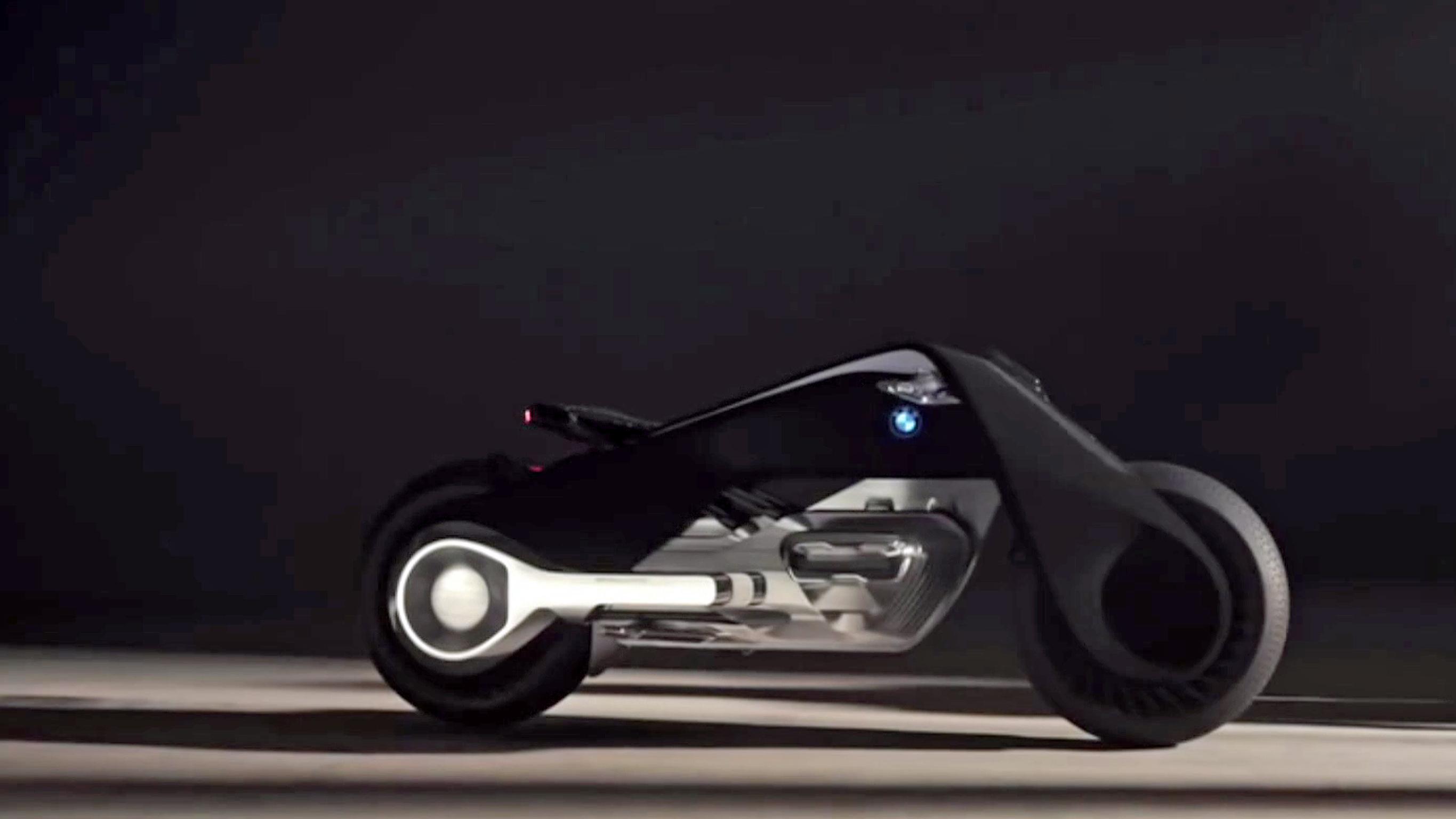 2016 Programa 189 - BMW mira al futuro