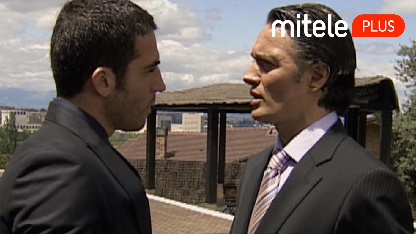 Temporada 2 Capítulo 17 - La ratonera
