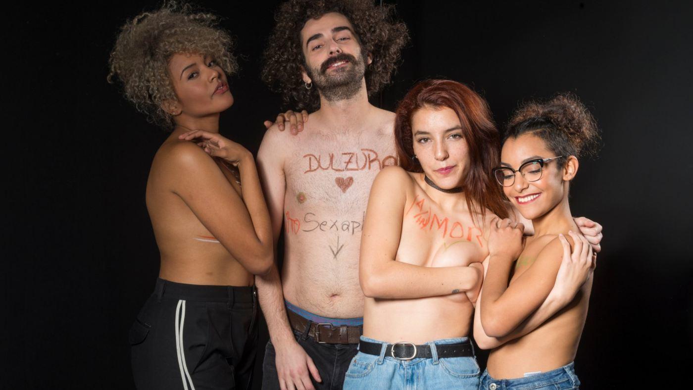 Temporada 1 Programa 8 - Singles al desnudo