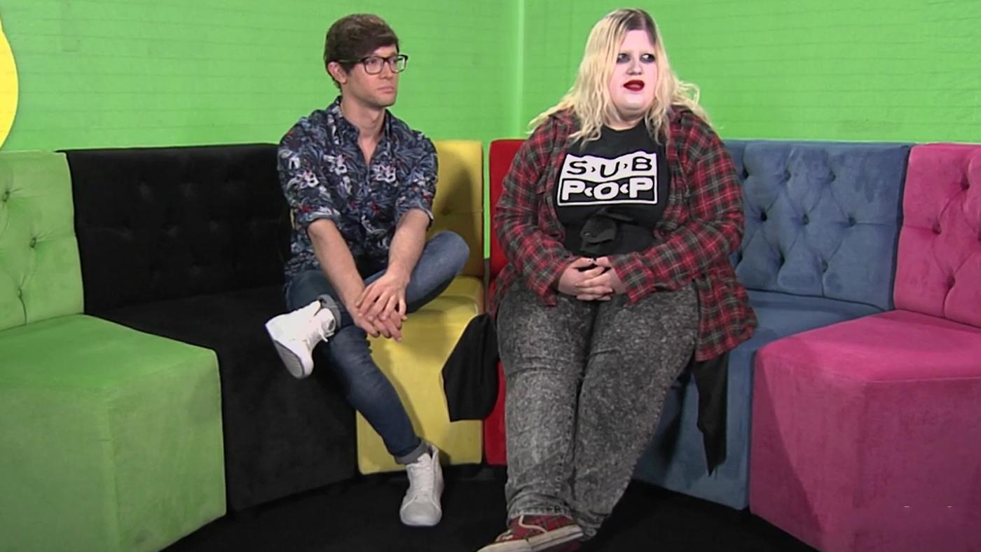 Temporada 1 Programa 3 - Las caídas en la tele son oro