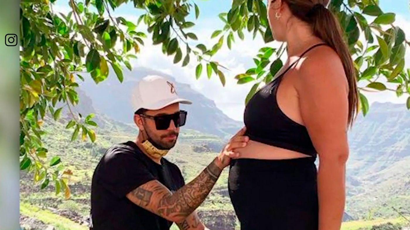 Anabel Pantoja podría estar embarazada - Programa 429
