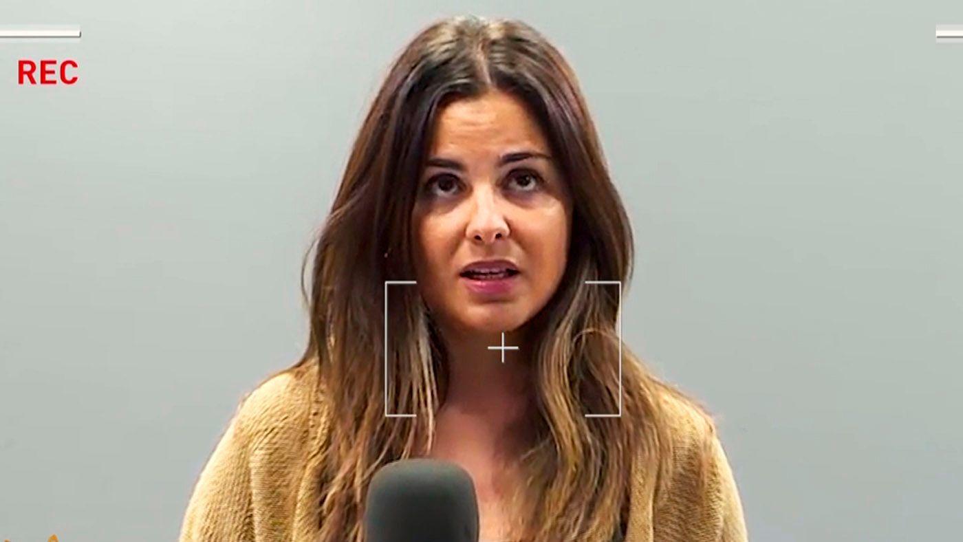 El casting que Alexia Rivas hizo para 'Socialité' - Programa 443