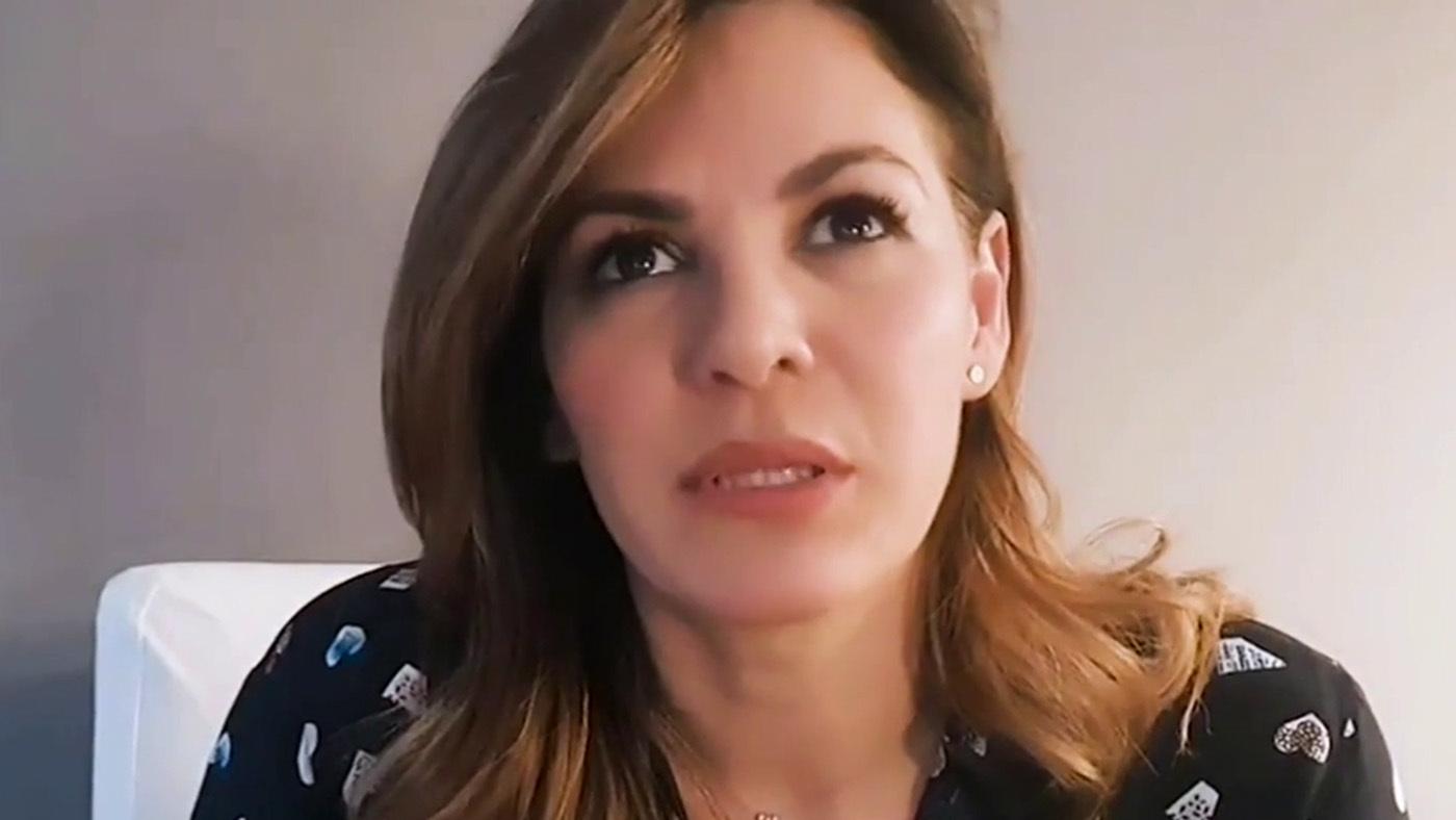 Fabiola habla de su acuerdo de separación con Bertín Osborne - Programa 421