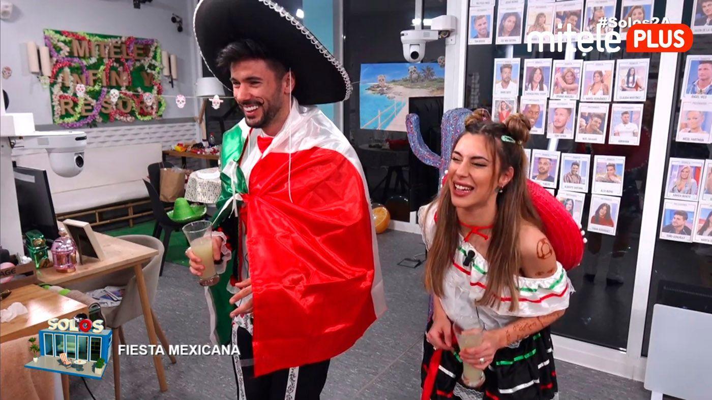 Bea y Dani Fiesta mexicana - ¡Ándele, ándele!