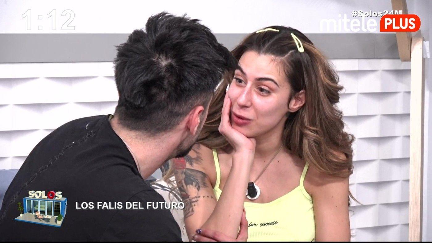 Bea y Dani Los falis del futuro - Imaginando, fantaseando...