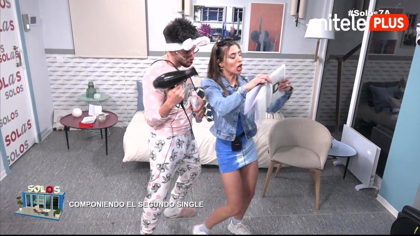 Bea y Dani Nuevo single y videoclip - El nuevo hit de 'Danea'