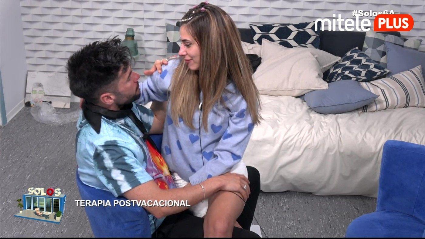 Bea y Dani Terapia postvacacional - Vuelta a la rutina