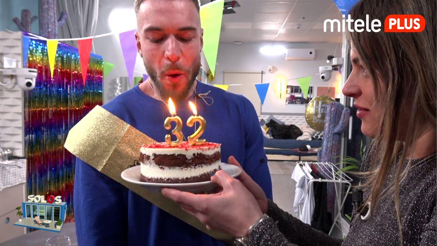 Marta y Tony El cumpleaños de Tony - Una fiesta muy especial