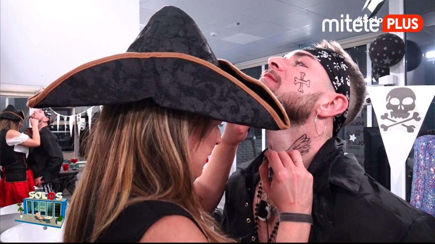 Marta y Tony Fiesta pirata - Final inesperado