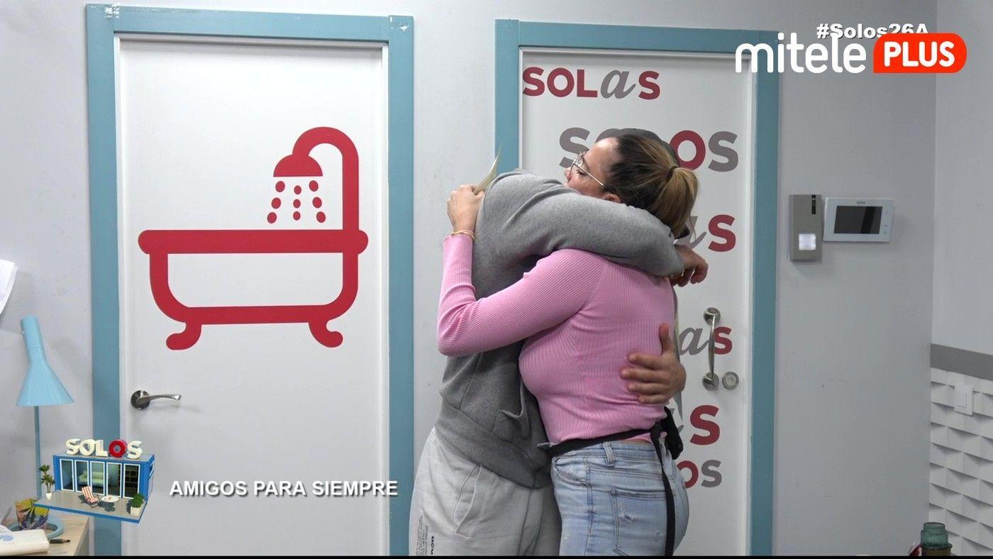 Samira y Óscar Amigos para siempre - El valor de los amigos