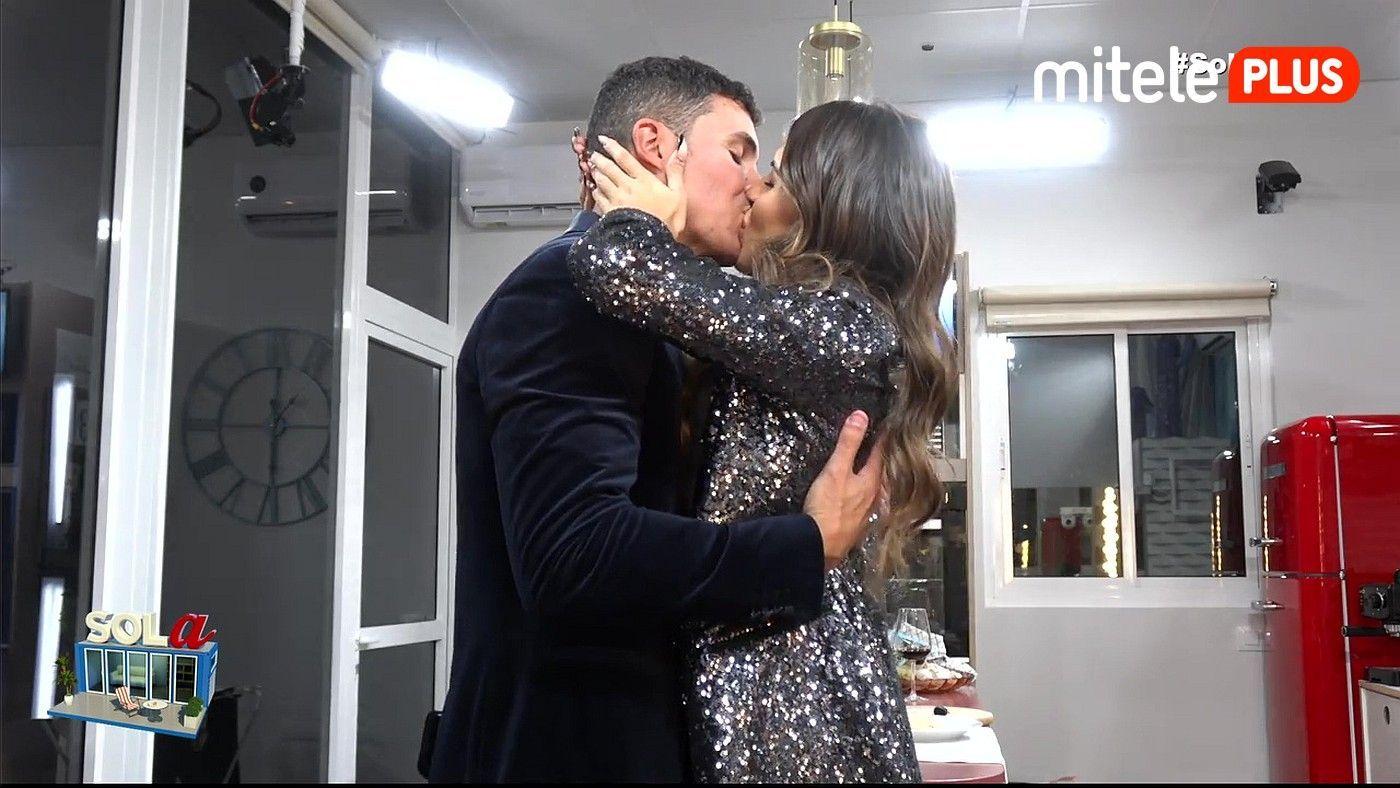 Sofía Suescun Cena con Kiko Jiménez - Una velada romántica con su novio